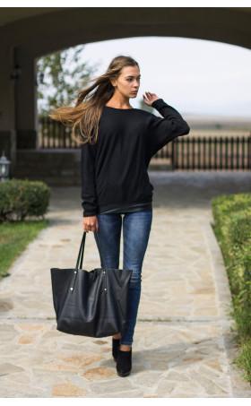 Свободна блуза Грейди
