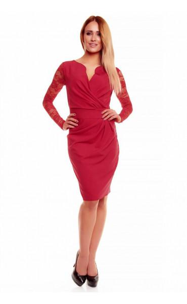 Официална рокля Кристъл_13070
