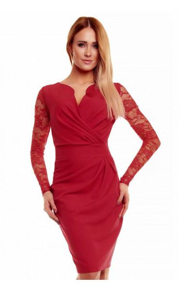Официална рокля Кристъл_13071
