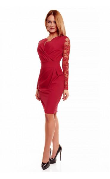 Официална рокля Кристъл_13072