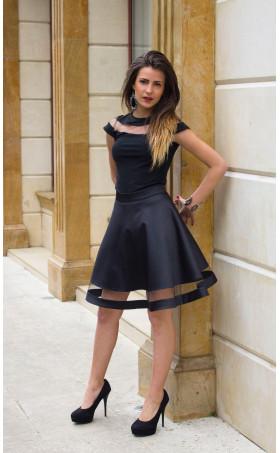 Елегантна блуза Фелисити