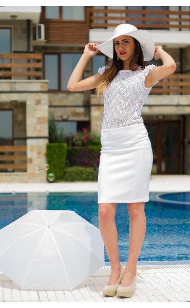 Комплект пола и блуза Кармен_13425
