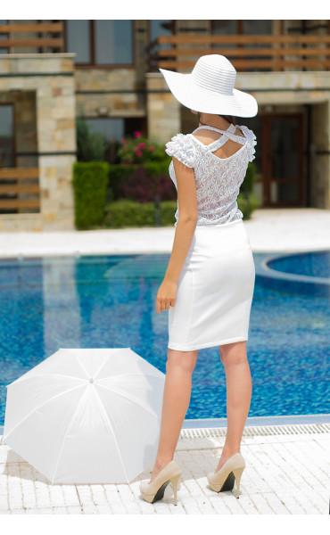 Комплект пола и блуза Кармен_13426