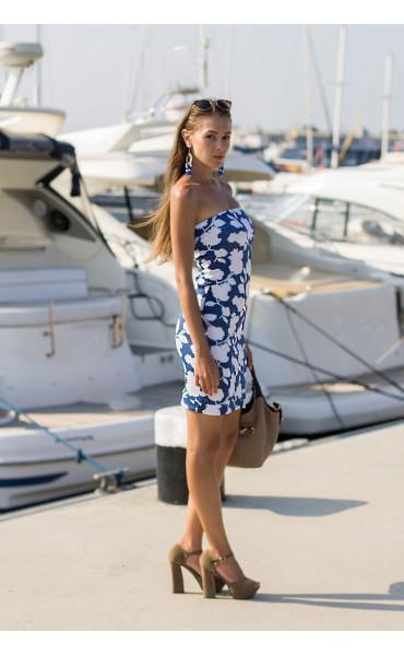 Лятна рокля Серена_13744