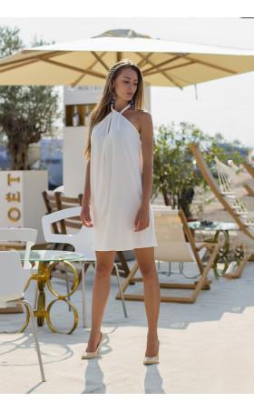 Свободна лятна рокля Ема