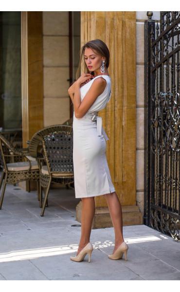Елегантна официална рокля Жанет_13867