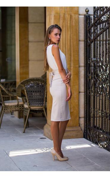Елегантна официална рокля Жанет_13868