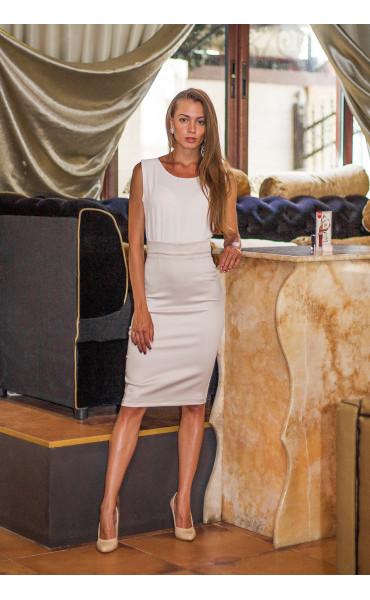 Елегантна официална рокля Жанет_13877