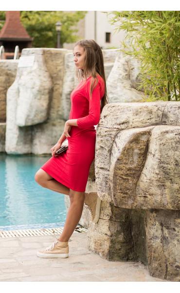 Червена рокля Миси_14027
