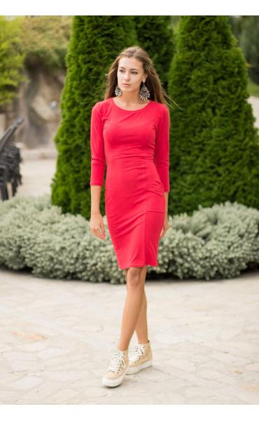 Червена рокля Миси_14029