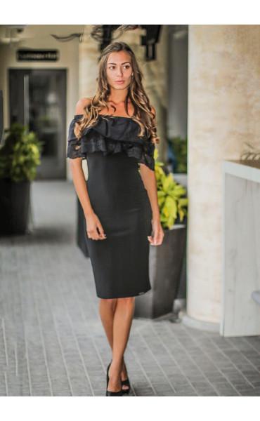 Елегантна рокля Алина_14128