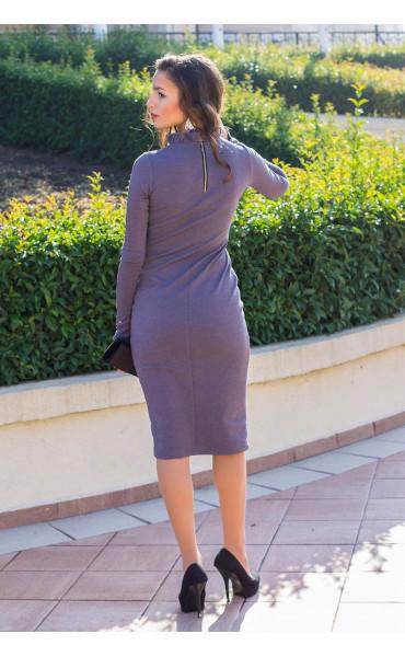 Елегантна рокля Вайлет_14230