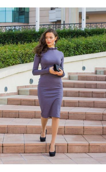 Елегантна рокля Вайлет_14231