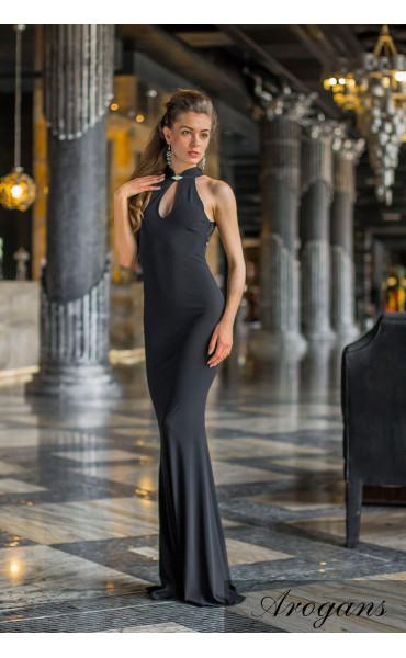 Официална рокля Сузана_14554