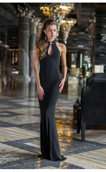 Официална рокля Сузана_14608