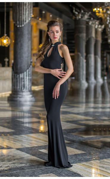 Официална рокля Сузана_14609