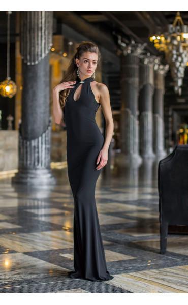 Официална рокля Сузана_14610