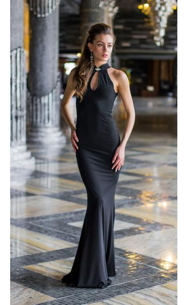 Официална рокля Сузана_14611