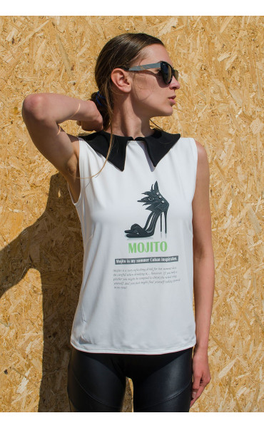 Тениска Mojito_14969