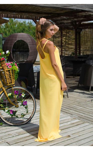 Лятна рокля Sun_15082