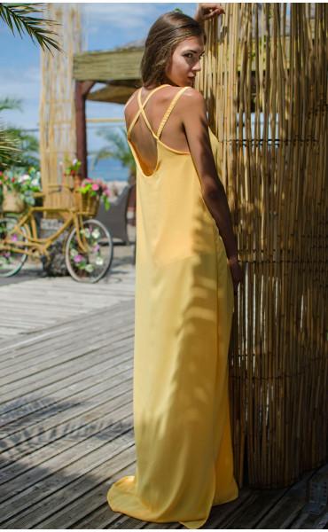 Лятна рокля Sun_15083