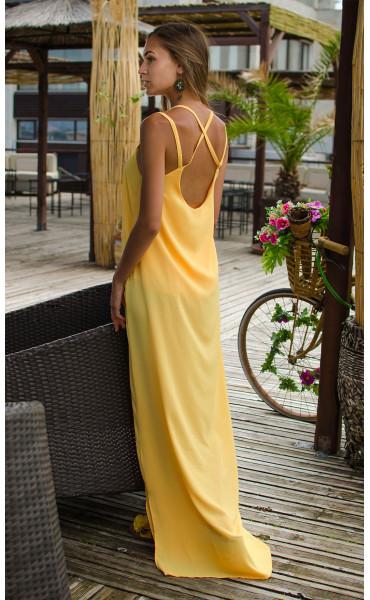 Лятна рокля Sun_15084