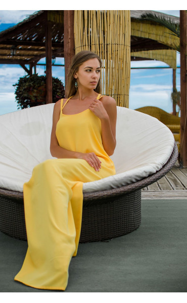 Лятна рокля Sun_15085