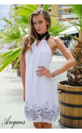 Лятна рокля Lilium