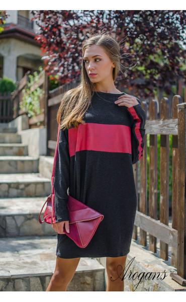 Туника Red lines_15556