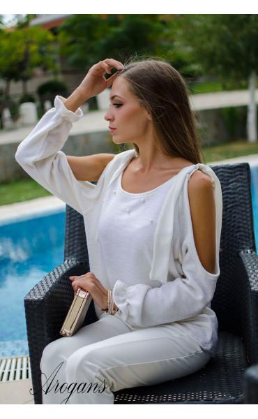 Блуза Pearls_15563