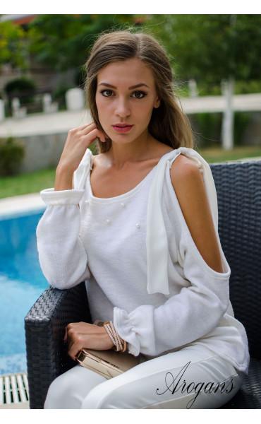 Блуза Pearls_15564