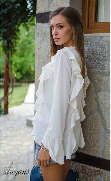 Риза Vanilla_15571