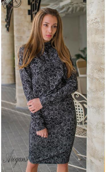 Комплект пола и блуза Baroque_16125
