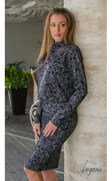 Комплект пола и блуза Baroque_16126