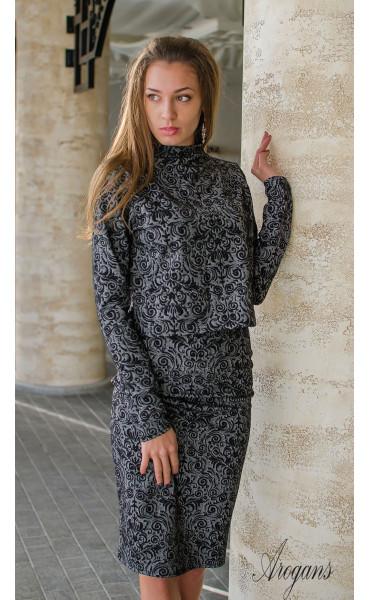 Комплект пола и блуза Baroque_16127