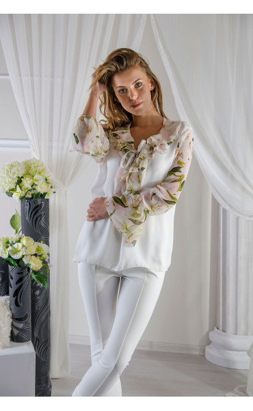 Бяла риза Spring_16597
