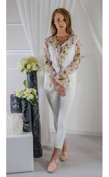 Бяла риза Spring_16598