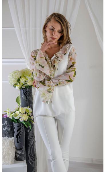 Бяла риза Spring_16599