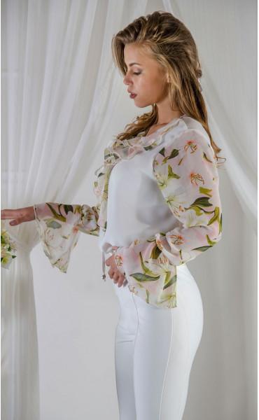 Бяла риза Spring_16600