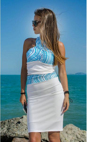 Комплект пола и топ Summer Breeze_16722