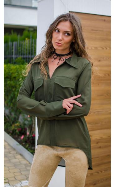 Спортна риза Army_16967