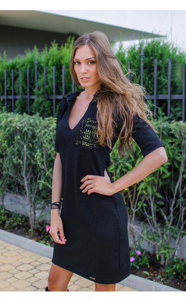Ежедневна мини рокля Jesse_16998