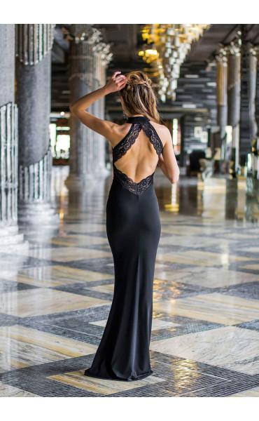 Официална рокля Сузана_17347