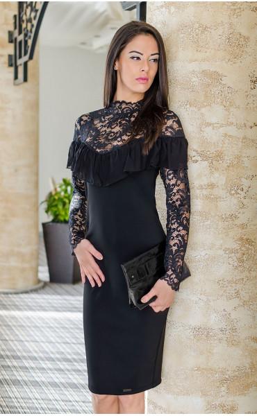 Вечерна официална рокля Mystical beauty