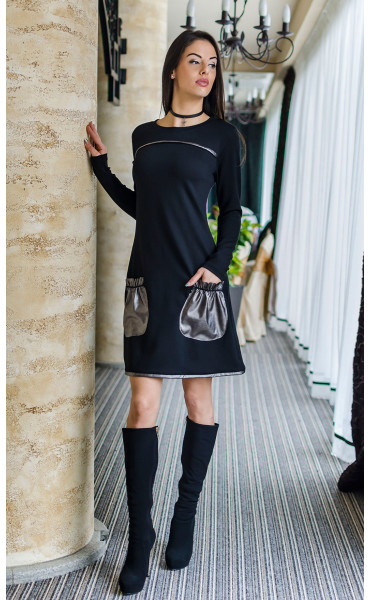 Ежедневна рокля Рая_17760