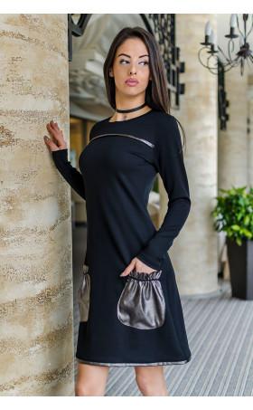 Модерна ежедневна рокля Рая