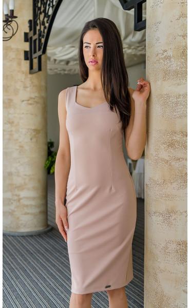 Комплект рокля с болеро_17838