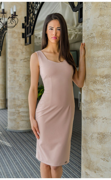 Комплект рокля с болеро_17839