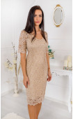 Дантелена рокля Finesse