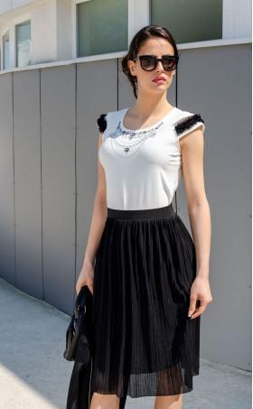 Пола със средна дължина City Chic